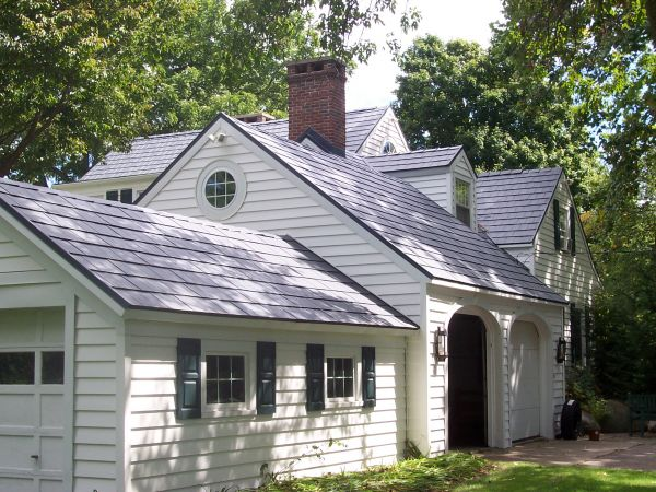 Click On The Images Below To Enlarge Them: Learn More About Our Metal  Roofing Services