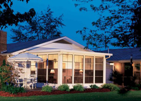 Patio Covers, Sunrooms, and Screen Rooms Custom Installed in the Grand Rapids Area - 3