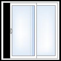 Available Glass Door Styles: New Door Installation Contractors   Grand  Rapids ...
