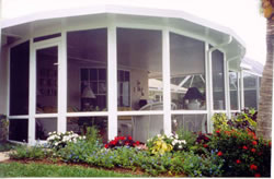 Patio Covers, Sunrooms, and Screen Rooms Custom Installed in the Grand Rapids Area - Screen_Rooms