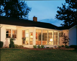 Patio Covers, Sunrooms, and Screen Rooms Custom Installed in the Grand Rapids Area - naturescape