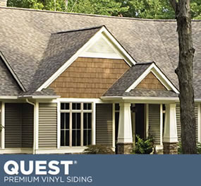 Mastic Siding Products installed in Grand Rapids Michigan    - quest_premium_vinyl_siding_grand_rapids_michigan
