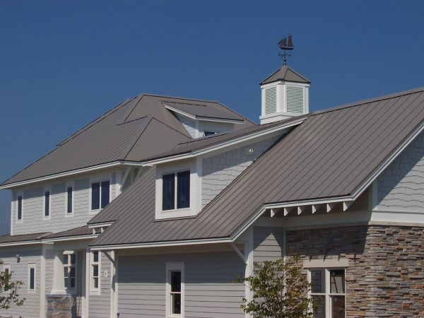 See Our Work Alcor Metal Roof Clients In West Michigan