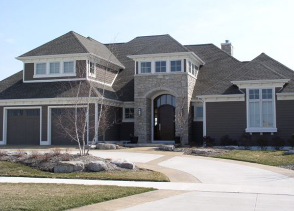 Home Siding Contractor Serving Grand Rapids and West Michigan - 2