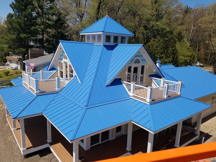 Top Rated Metal Roofing Contractor Grand Rapids Michigan - 20160519_141410(1)_(1)
