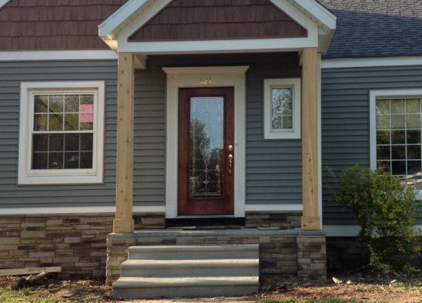 New Door Installation Contractors - Grand Rapids & West Michigan - doors